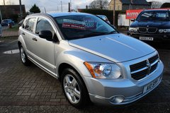 **Dodge Caliber SUV Automatic 59k!!* in Lakenheath, UK