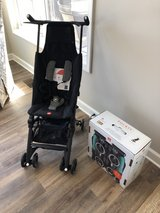 gb Pockit Future Perfect Stroller in Fort Campbell, Kentucky