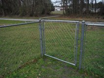 Chain Link Fence in Camp Lejeune, North Carolina