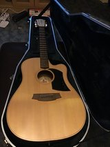 Cole Clark fat lady unstringed guitar in Lakenheath, UK