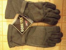 Masley flyers gloves in Fort Campbell, Kentucky