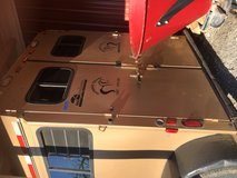 Horse trailer ~ good condition ~ clean! in Fort Campbell, Kentucky