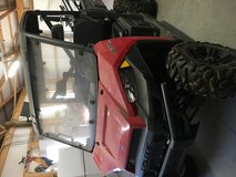 Polaris Ranger ~ low miles~ excellent in Fort Campbell, Kentucky