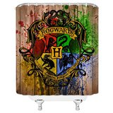 Harry Potter Shower Curtain in Byron, Georgia