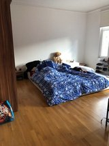 2 bedroom apartment in the city center of Stuttgart (across from Breuninger) in Stuttgart, GE