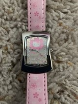 hello Kitty girls watch in Alamogordo, New Mexico
