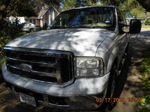 For Sale- 2005 F250 Super Duty Crew Cab in Kingwood, Texas