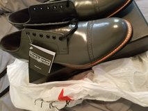 Mens shoes size 11and 1/2 in Naperville, Illinois