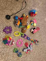 Baby toys and teethers in Bolingbrook, Illinois