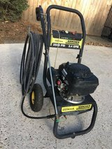 Karcher 2500 PSI Pressure Washer with Honda Engine in Kingwood, Texas