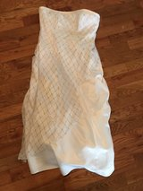 White Gown Size 16 in Fort Knox, Kentucky