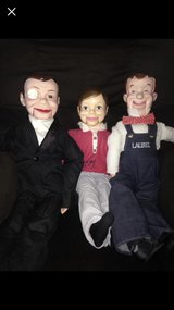 1970s Ventriloquist Dolls in Glendale Heights, Illinois