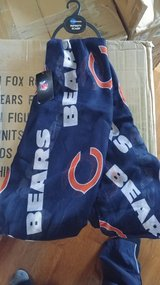 Chicago Bears scarf in Chicago, Illinois