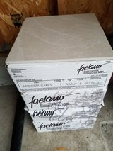 FREE 4 BOXES OF CERAMIC TILE in Naperville, Illinois