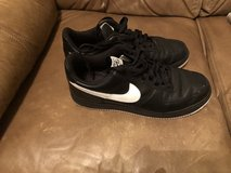 Nike af-ones in Lawton, Oklahoma