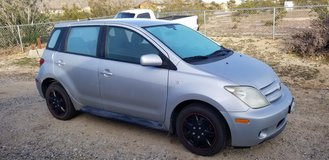 2005 Scion Xa in 29 Palms, California