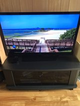 JAPANESE TV 42 INCH SET WITH APPLE TV 2nd Generation in Okinawa, Japan