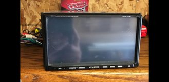 Kenwood DDX7019 7inch DVD Player in Okinawa, Japan