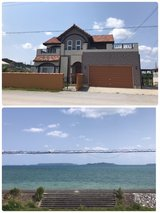 Ocean Front House Available in Okinawa, Japan