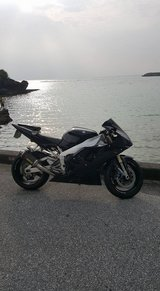 98 YAMAHA R1 in Okinawa, Japan
