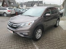 2015 Honda CR-V EX-L (AWD) All Wheel Drive in Spangdahlem, Germany