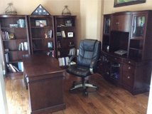 Executive Desk Set in Fort Campbell, Kentucky