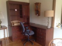 4Piece Desk Set in Naperville, Illinois