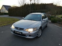 2001 Automatic Honda accord 2,3 VETEC * Just passed new insp.A/C und sunroof very nice car in Spangdahlem, Germany