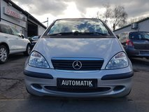 2003 Automatic MERCEDES A170 CDI TURBO *ONLY 53000 mils =85000KM  * NEW INSP. in Spangdahlem, Germany