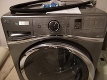 Whirlpool front load washing machine in Quantico, Virginia