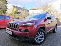 2017 Jeep Cherokee Sport in Spangdahlem, Germany
