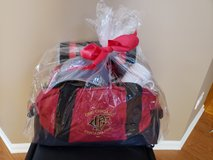 Chicago Fire Gift Basket in Elgin, Illinois