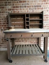 Potter's Bench in Kingwood, Texas