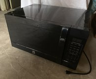 Kenmore Elite microwave new large size in Kingwood, Texas