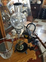 Absinthe Fountain in Fort Leonard Wood, Missouri