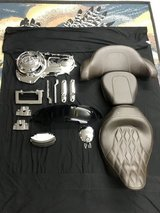 Parts for 2012 Street Glide H-D in Fort Campbell, Kentucky