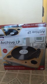 Archive LP, plays your old albums to transfer to new music files in Alamogordo, New Mexico