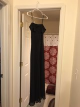 Black Dress Size 4 in Fort Knox, Kentucky