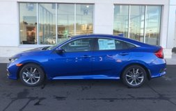 2019 Honda Civic EX - Automatic 1.5 Turbo Available now for delivery! in Spangdahlem, Germany