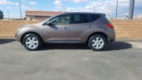 Nice!! 2010 Nissan Murano AWD! in Alamogordo, New Mexico