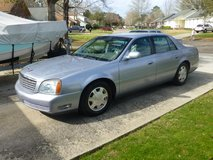 2005 Cadillac DeVille, 2nd owner, 106K miles in Beaufort, South Carolina