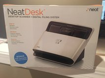 NeatDesk - Desktop Scanner and Digital Filing System in Batavia, Illinois