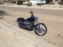2005 Harley Davidson Softail Duece in Alamogordo, New Mexico