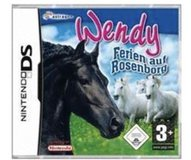 Nintendo Ds Game Wendy in Ramstein, Germany