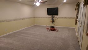 Carpet Installation in Camp Lejeune, North Carolina