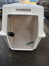 Xtra large dog kennel in Fort Campbell, Kentucky