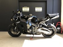 20015 HONDA CBR600RRF UNLEADED GAS in Clarksville, Tennessee