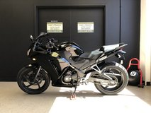 20015 HONDA CBR300RAF (ABS) UNLEADED GAS in Clarksville, Tennessee