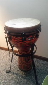 Remo Key-Tuned Djembe in Naperville, Illinois