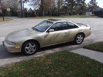 Classic 1995 Nissan 240 SX SE For Sale in Kingwood, Texas